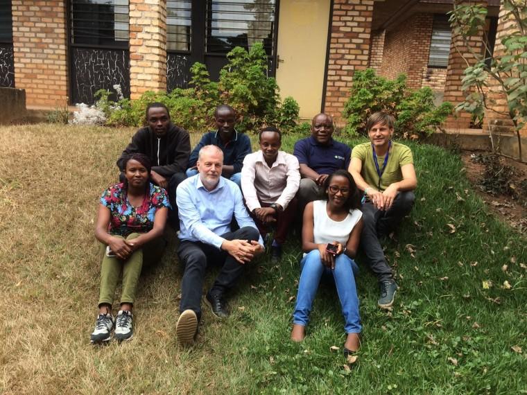 rwanda visit aug 2017